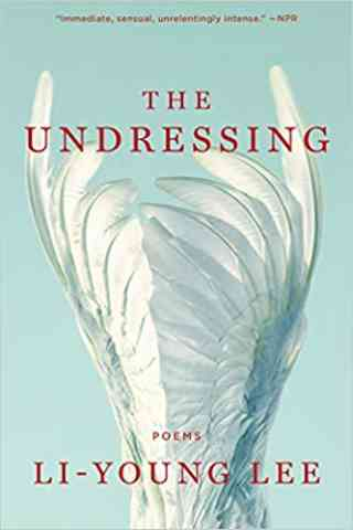 The Undressing: Poems